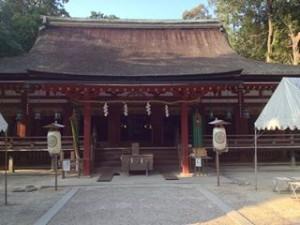 A石上神宮